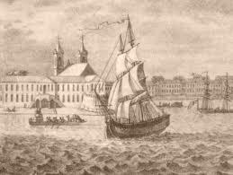 Belém storia