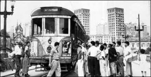 Belo Horizonte storia