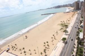 Fortaleza spiagge