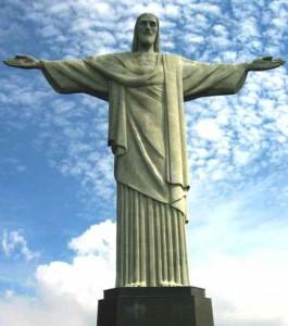 Rio de Janeiro Cristo redentore