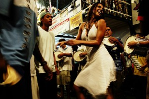 Rio de Janeiro movida