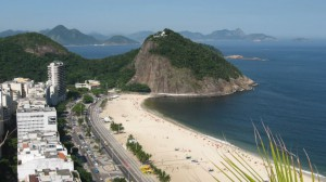 Rio de Janeiro spiagge