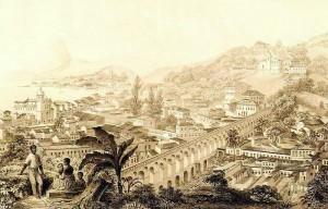Rio de Janeiro storia