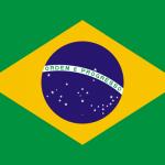 Bandiera ufficiale del Brasile