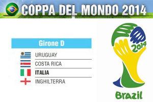 mondiali calcio