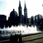 La Cattedrale di San Paolo